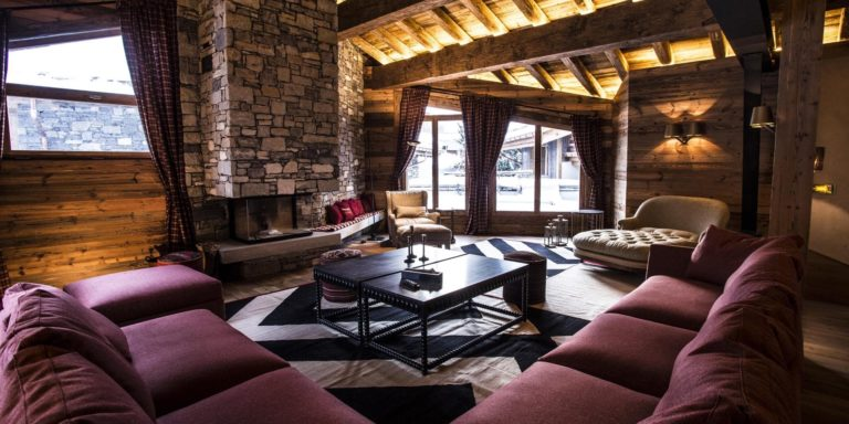 Chalet Chene Val d'Isere Tignes-Val d'Isere Frank