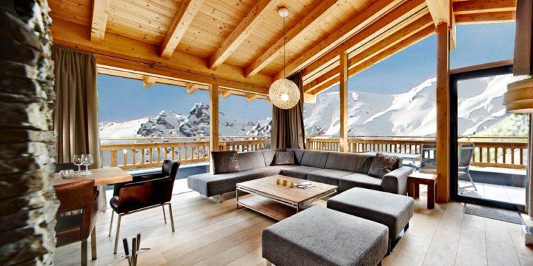 Gerlos Alpine Estate Gerlos Zillertal Oostenrijk