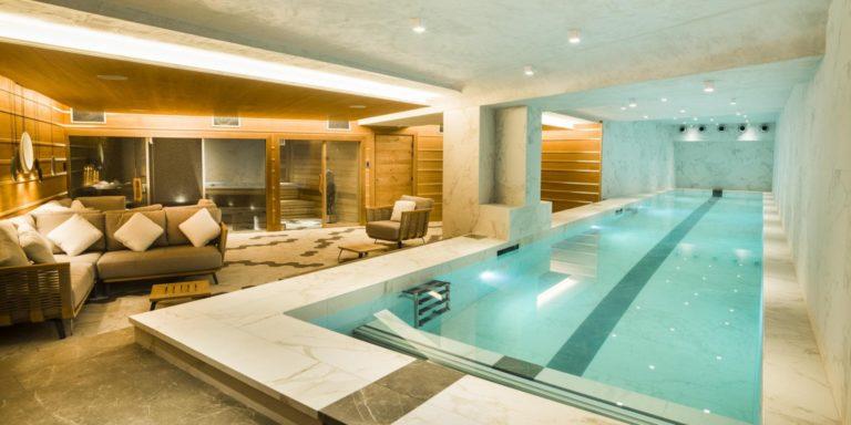 Hotel La Mourra Val d'Isere Tignes-Val d'Isere Frankrijk