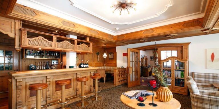 Hotel Theodul Lech Arlberg Oostenrijk