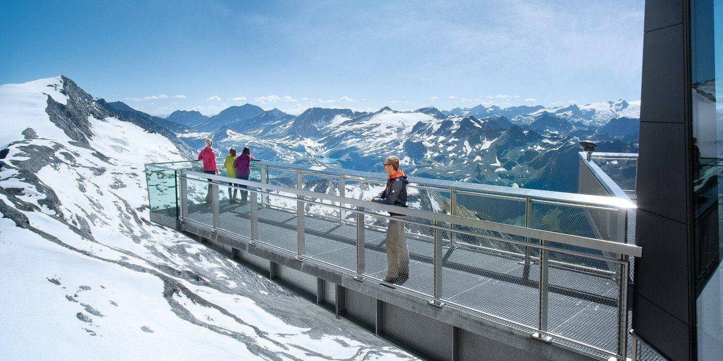 Kaprun Zell am See-Kaprun Oostenrijk