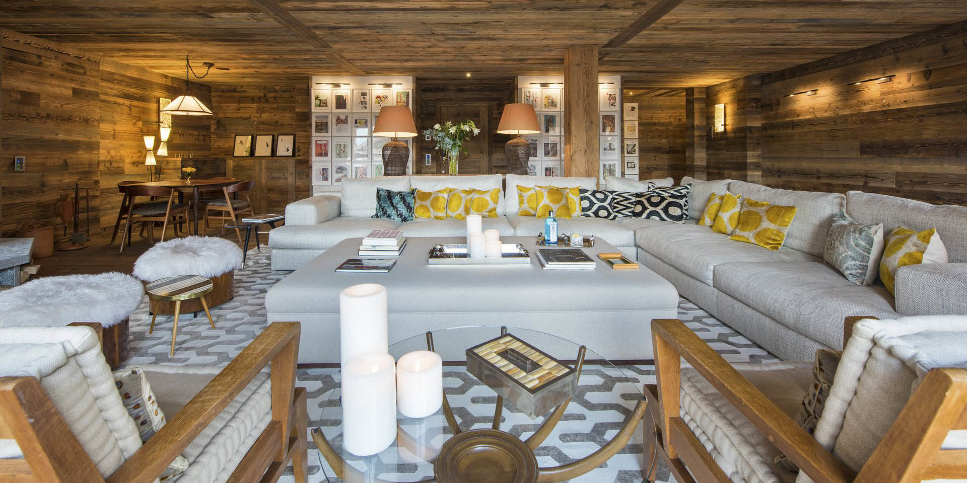 Appartement Place Blanche 1 Verbier Les 4 Vallees Zwitserland