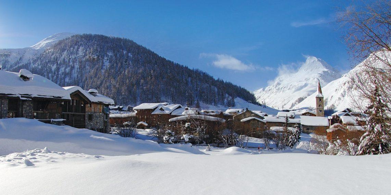 Val d'Isere Tignes-Val d'Isere Frankrijk