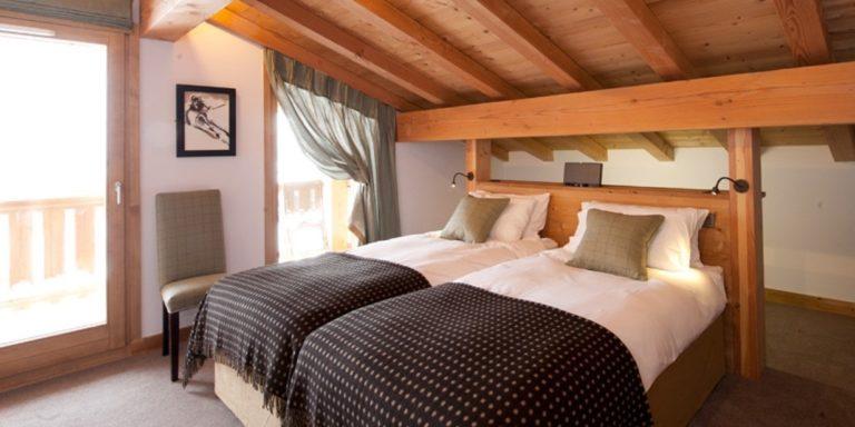 Altitude Lodge Les Gets Les Portes du Soleil Frankrijk
