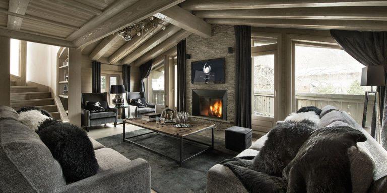 Chalet Black Pearl Val d'Isere Tignes-Val d'Isere Frankrijk