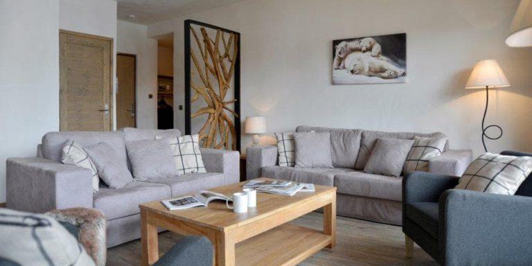 Residence Carlina Belle Plagne Paradiski Frankrijk