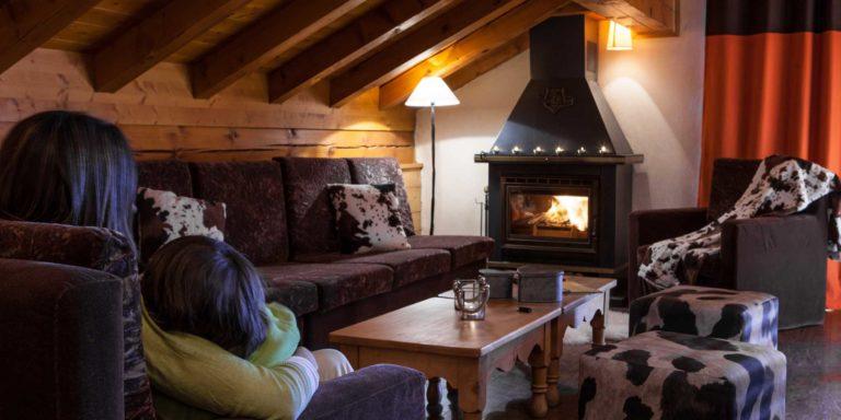Chalet Montana Planton Tignes Tignes-Val d'Isere Frankrijk