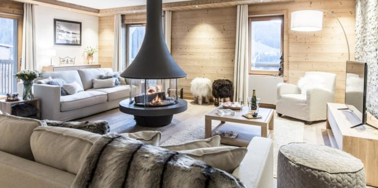 Alpine Residences Courchevel Les 3 Vallees Frankrijk