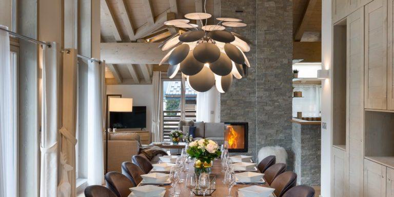 Alpine Residences Les Gets Les Portes du Soleil Frankrijk