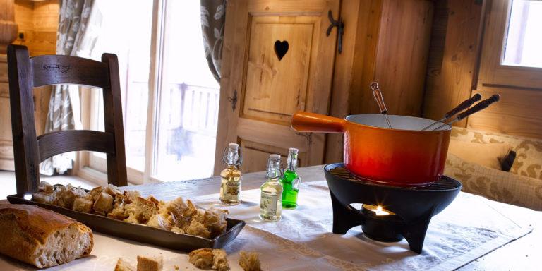 CGH Les Alpages de Champagny Champagny en Vanoise Paradiski Frankrijk
