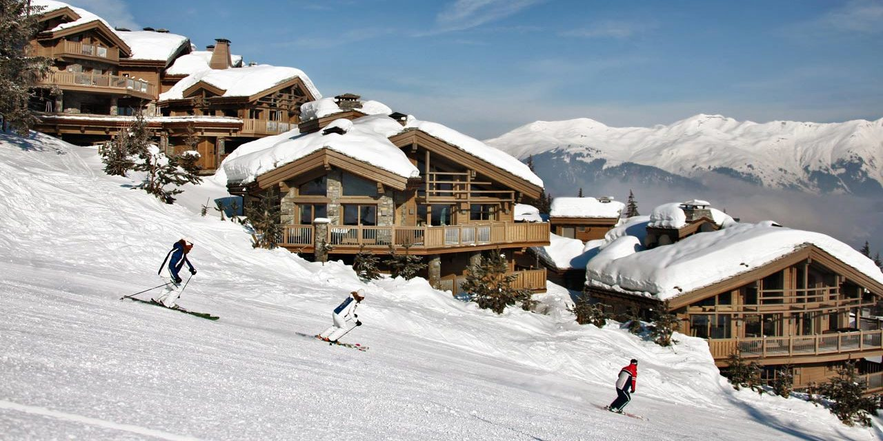 Courchevel Les 3 Vallees Frankrijk