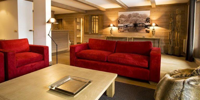 Appartement Grand Choucas Val d'Isere Tignes & Val d'Isere Frankrijk