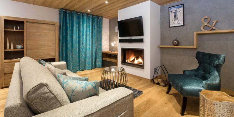 Appartement Little Lumi Morzine Les Portes du Soleil Frankrijk