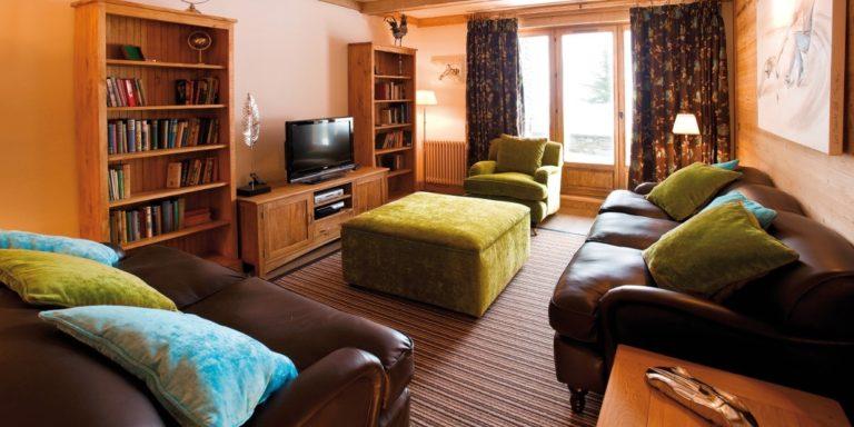 Appartement Petit Choucas Val d'Isere Tignes & Val d'Isere Frankrijk
