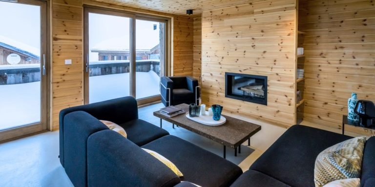 Appartement by U no. 3 Saint Martin de Belleville Les 3 Vallees Frankrijk
