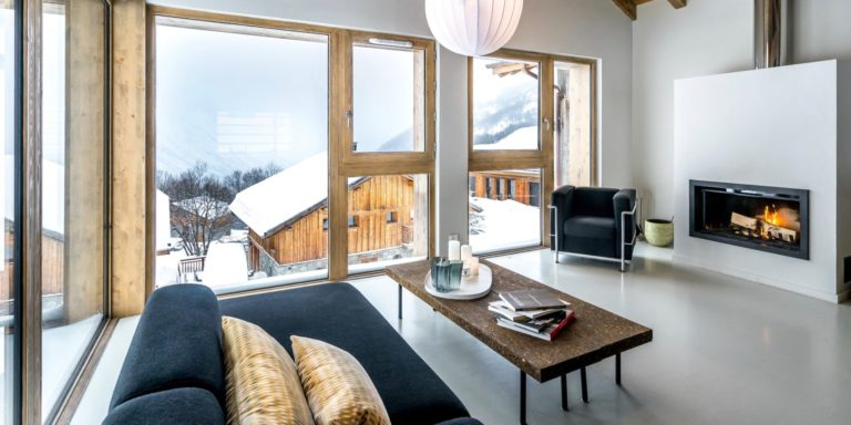 Appartement by U No4 Saint Martin de Belleville Les 3 Vallees Frankrijk