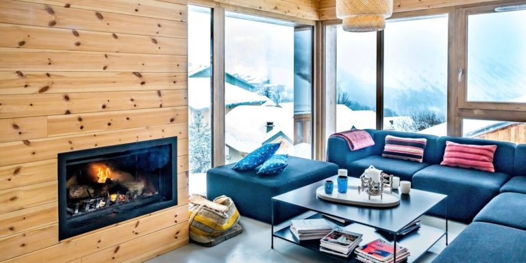 Appartement by U no. 5 Saint Martin de Belleville Les 3 Vallees Frankrijk
