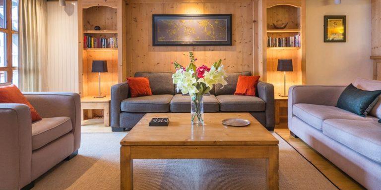 Aspen Lodge Suite 6 personen Val d'Isere Tignes & Val d'Isere Frankrijk