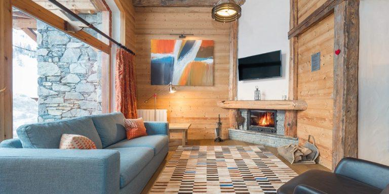 Bellevarde Lodge Merlot Val d'Isere Tignes & Val d'Isere Frankrijk