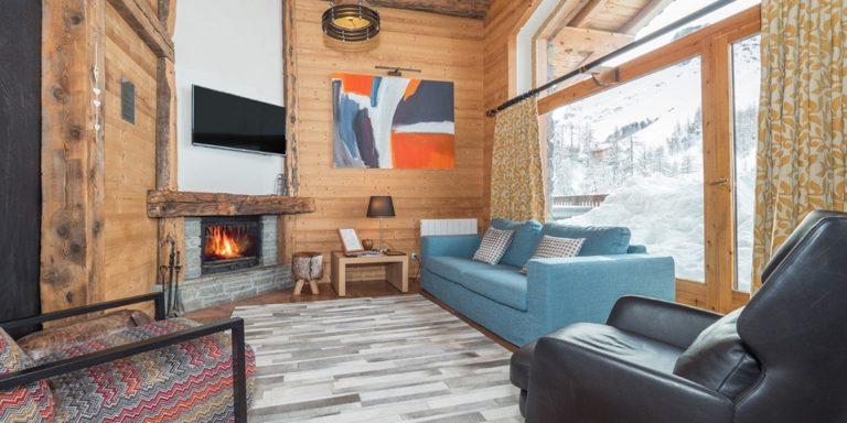 Bellevarde Lodge Muscat Val d'Isere Tignes & Val d'Isere Frankrijk
