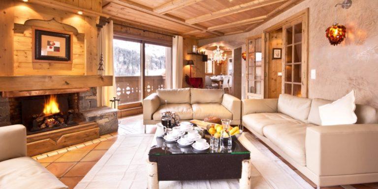 Chalet Brioche Meribel Les 3 Vallees Frankrijk