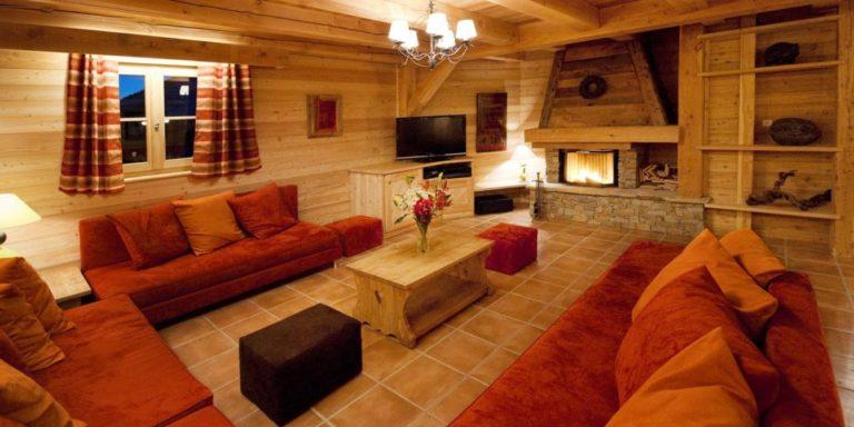 Chalet Club Chateau Alpe d'Huez Alpe d'Huez Grand Domaine Frankrijk