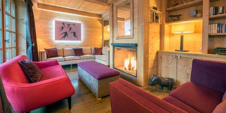 Chalet Davos Val d'Isere Tignes & Val d'Isere Frankrijk