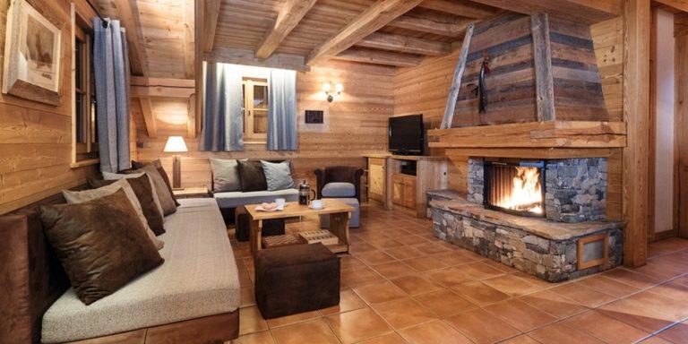 Chalet La Maison Alpe d'Huez Alpe d'Huez Grand Domaine Frankrijk