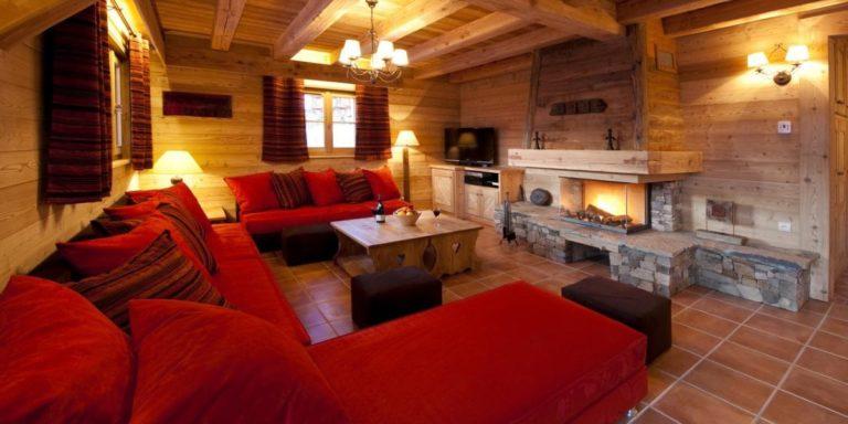 Chalet Le Manoir Alpe d'Huez Alpe d'Huez Grand Domaine Frankrijk