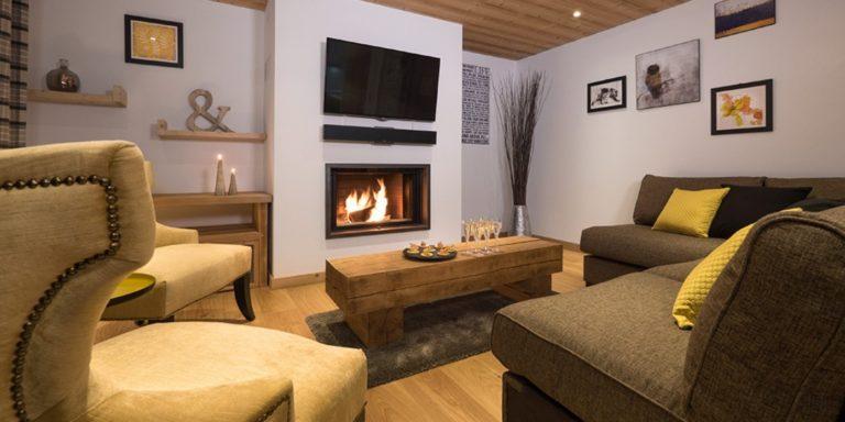 Appartement Nevada Morzine Les Portes du Soleil Frankrijk