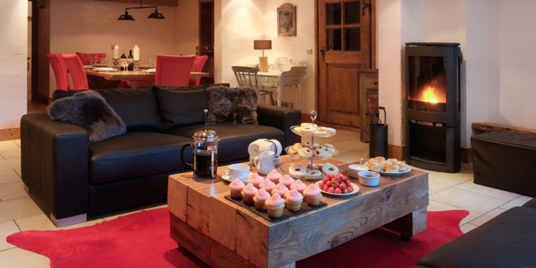 Chalet Refuge Boua Meribel Les 3 Vallees Frankrijk