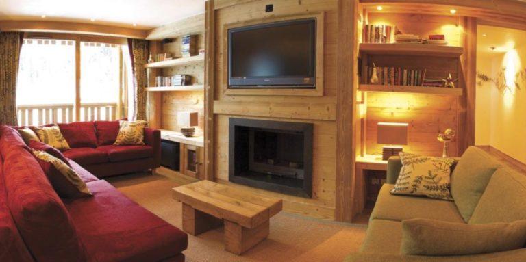 Appartement Garda Suite Plagne Centre Paradiski Frankrijk