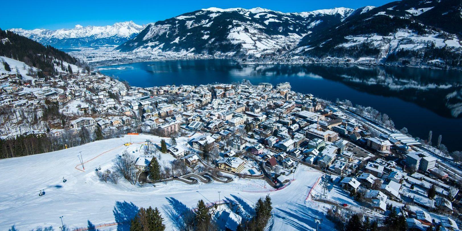 Kaprun Zell am See - Kaprun Oostenrijk wintersport skivakantie luxe
