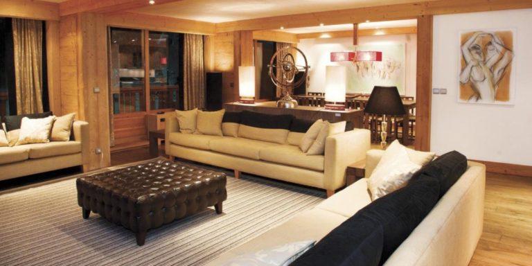 Penthouse Lugano Suite Plagne Centre Paradiski Frankrijk