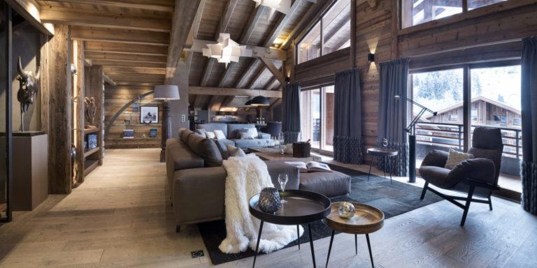 MGM L'Ecrin de Jade Chamonix Chamonix Mont Blanc Frankrijk