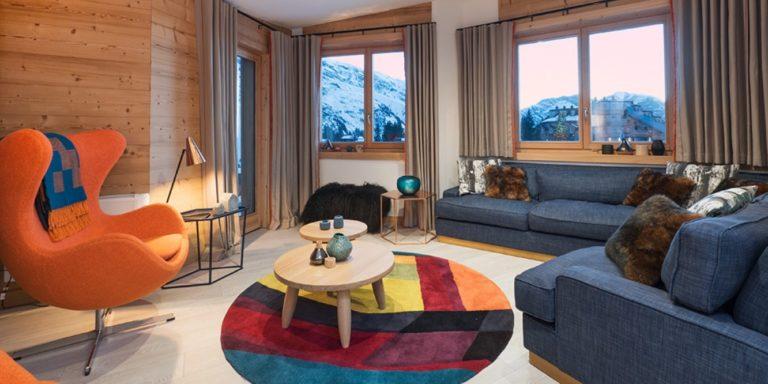 Penthouse No1 Avoriaz Les Portes du Soleil Frankrijk