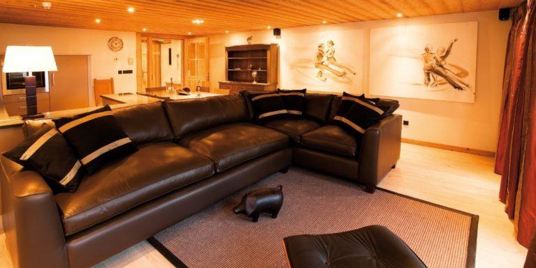 Appartement Valdez Suite Morzine Les Portes du Soleil Frankrijk