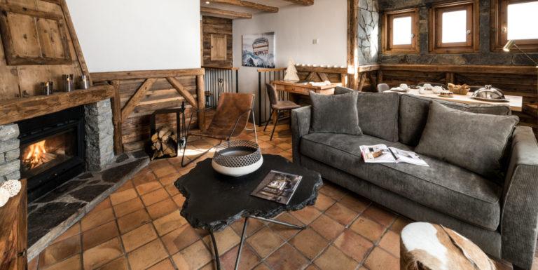 Hotel Les Suites du Montana Tignes Tignes-Val d'Isere Frankrijk