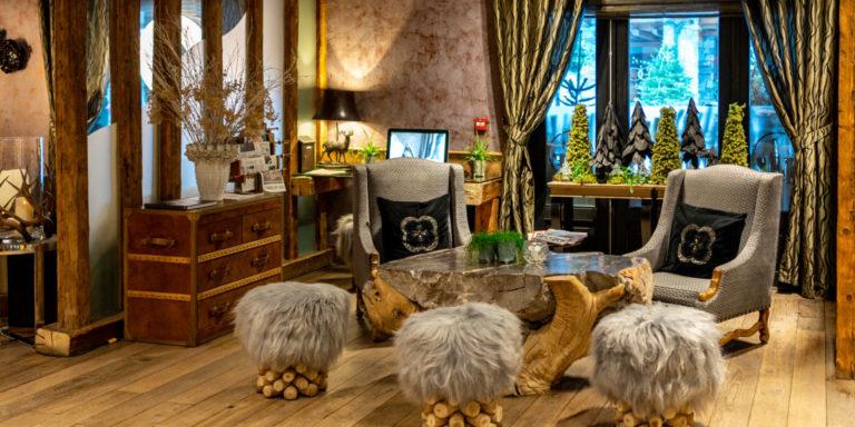 Hotel Les Suites Tignes Val Claret Tignes-Val d'Isere Frankrijk