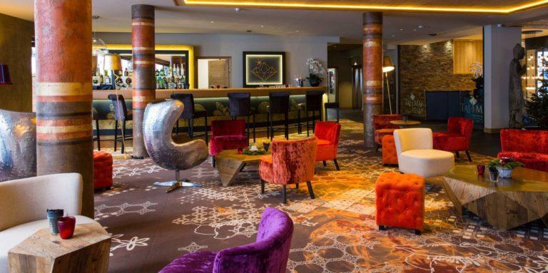 Hotel Taj I Mah Arc 2000 Paradiski Frankrijk