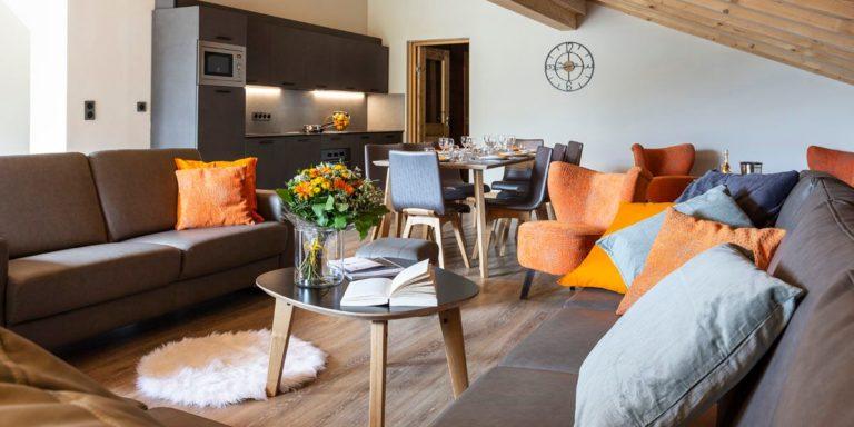 Residence Daria I Nor Alpe d'Huez Grand Domaine Frankrijk