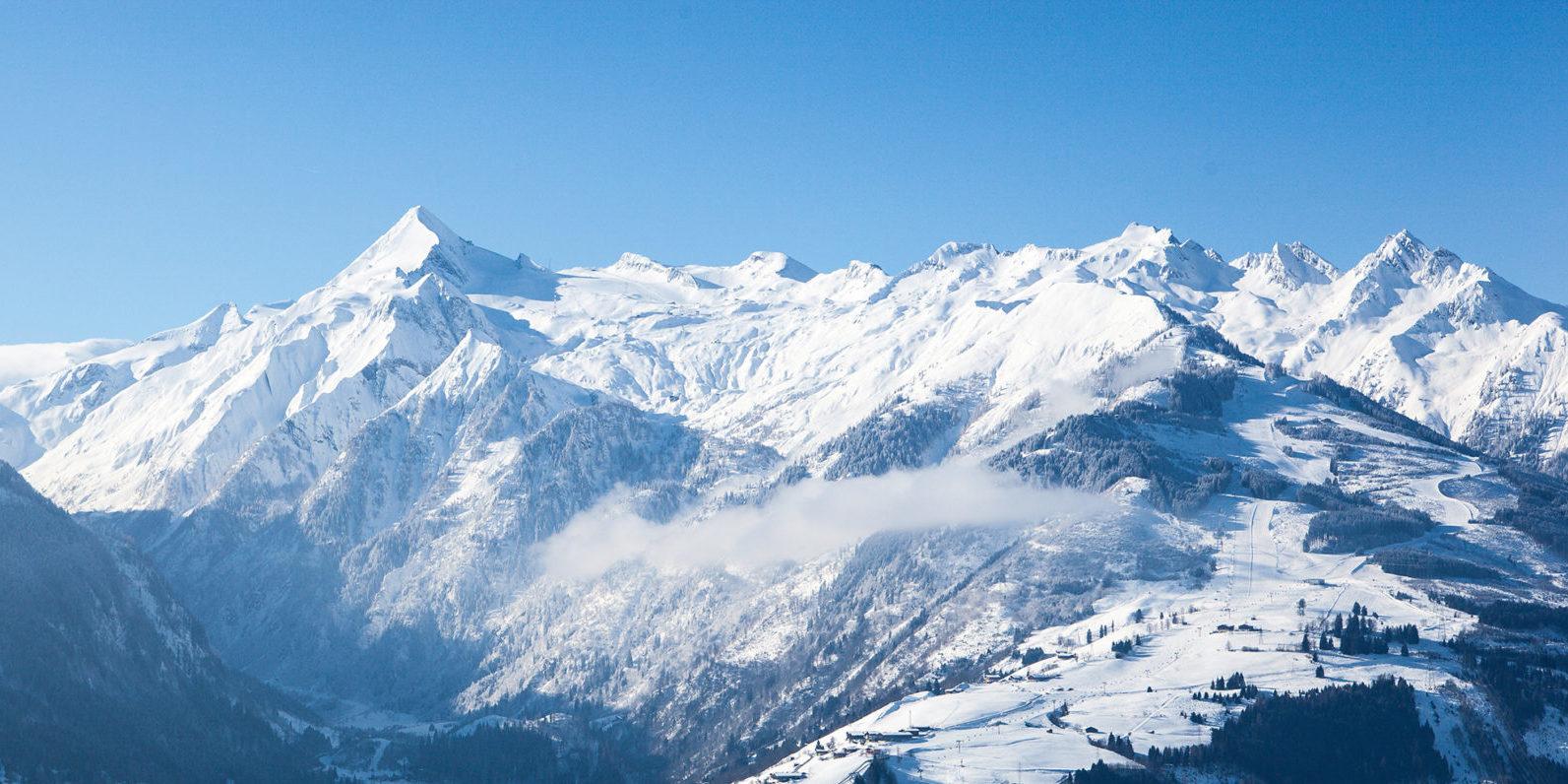 Skicircus Saalbach Hinterglemm Oostenrijk
