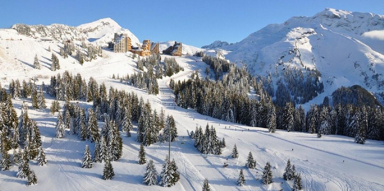 Avoriaz Les Portes du Soleil Frankrijk WintersportDeluxe