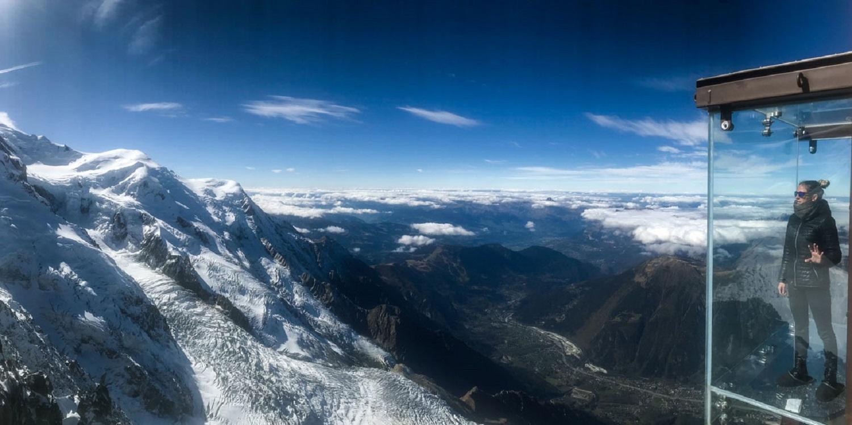 Chamonix Chamonix-Mont-Blanc Frankrijk WintersportDeluxe