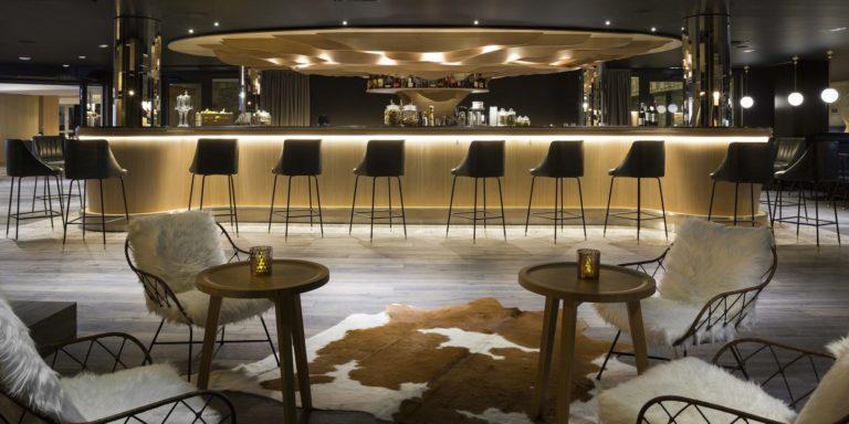 Hotel Araucaria Plagne Centre Paradiski Frankrijk