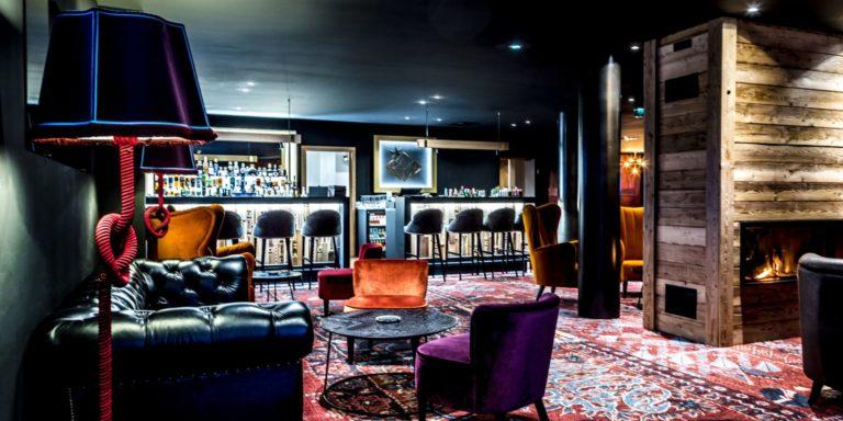 Hotel Daria I Nor Alpe d'Huez Grand Domaine Frankrijk