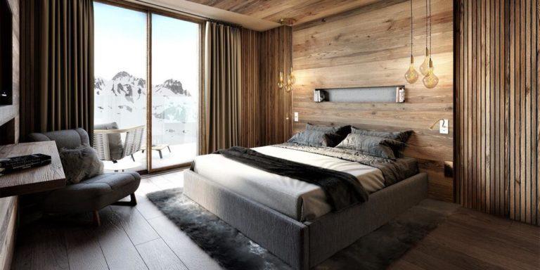 Hotel Diamond Rock Tignes Tignes - Val d'Isere Frankrijk
