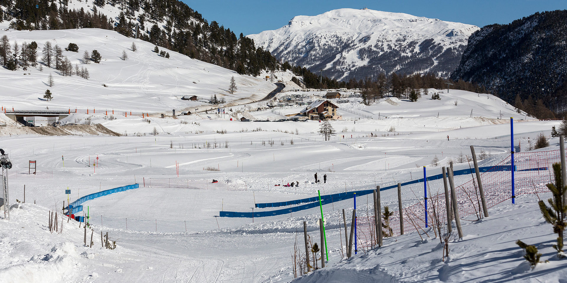 Montgenevre Via Lattea Frankrijk WintersportDeluxe photo CGH Résidences & Spas d'Altitude