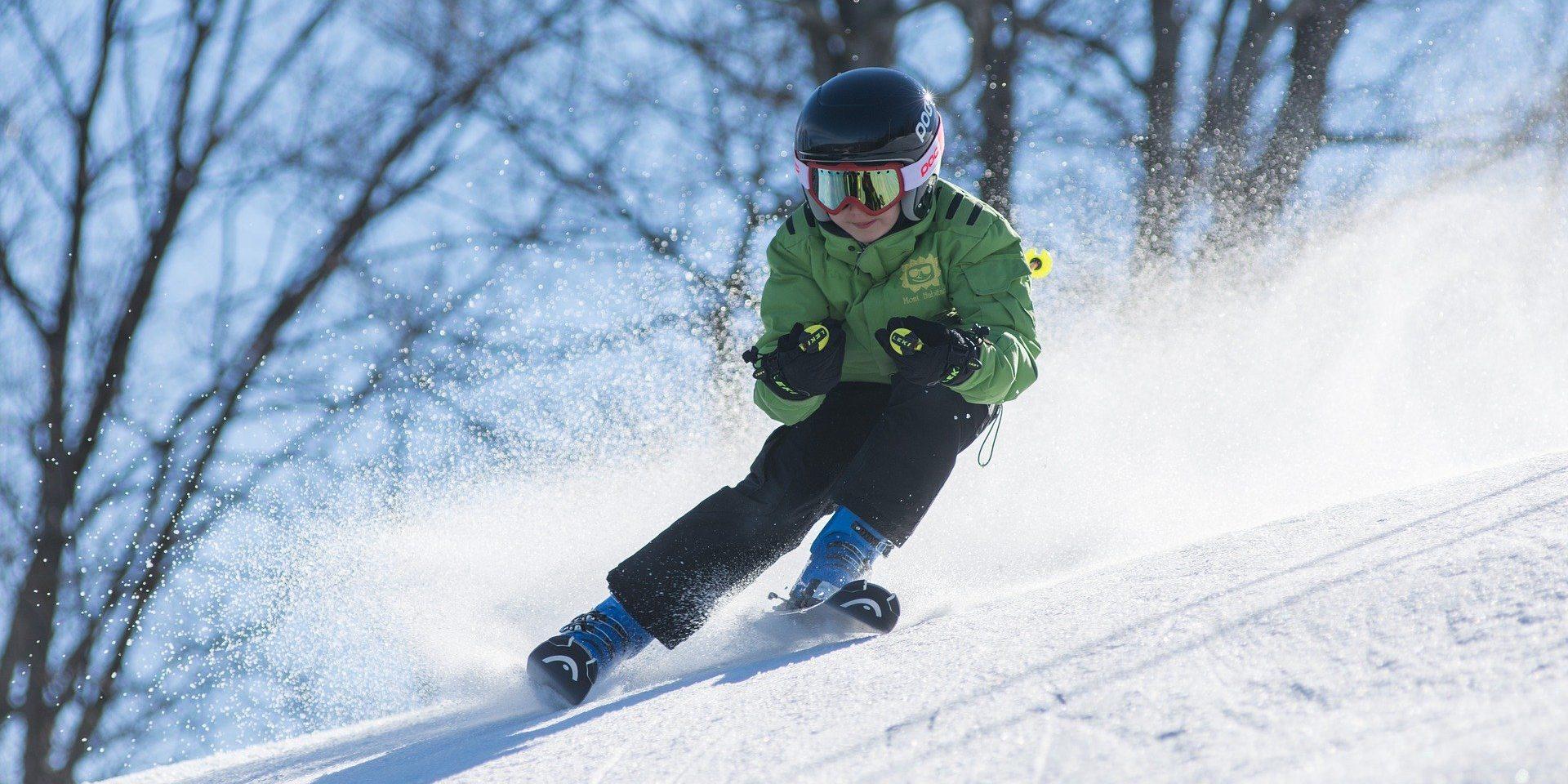 Priveles wintersportdeluxe