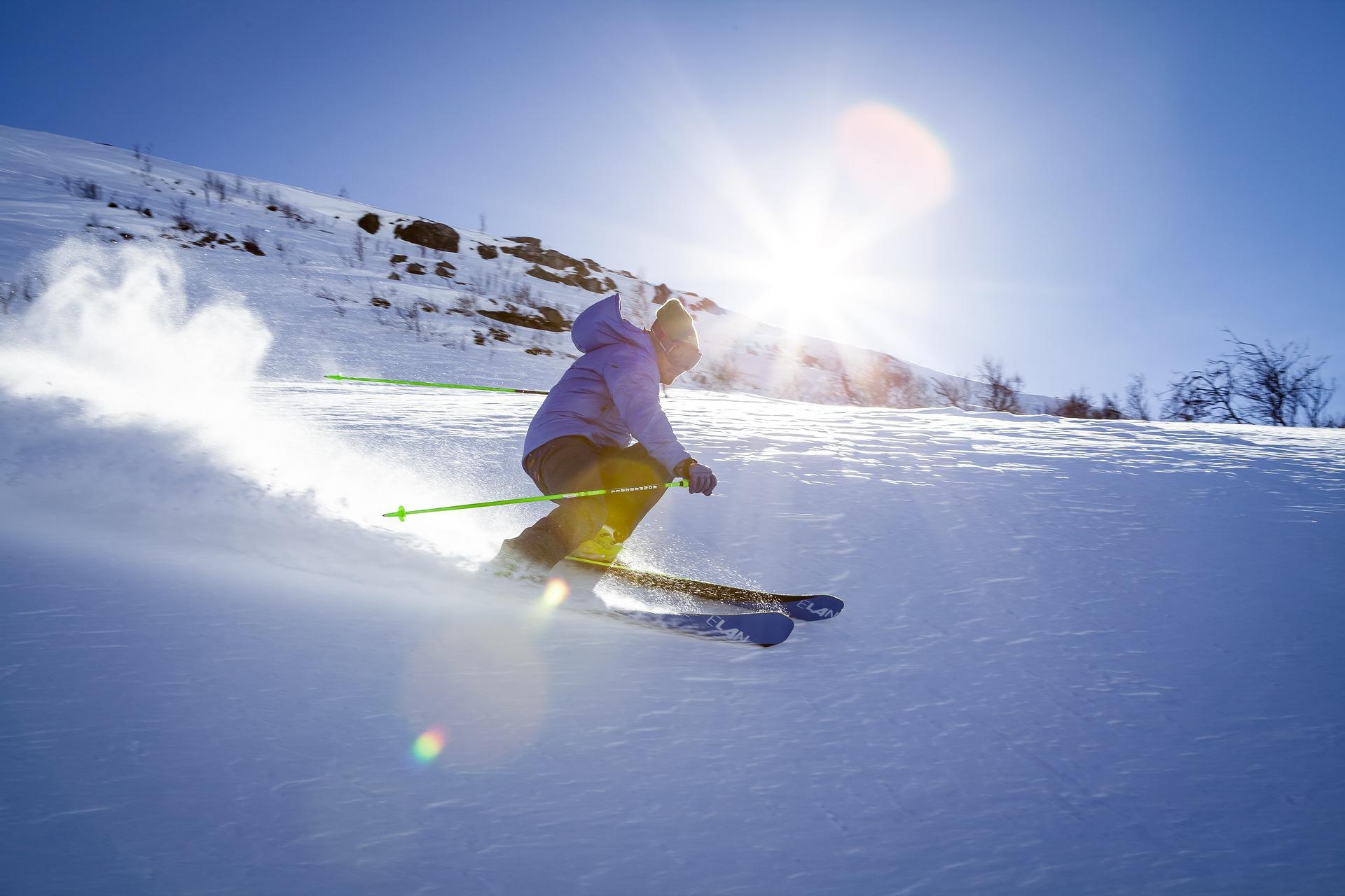 Skipakket wintersportdeluxe